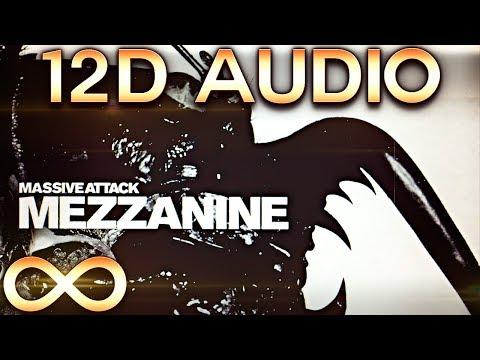 Massive Attack - Teardrop 🔊8D AUDIO🔊 (Multi-directional)