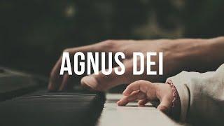 Pure Piano #2 - Agnus Dei - Michael W. Smith