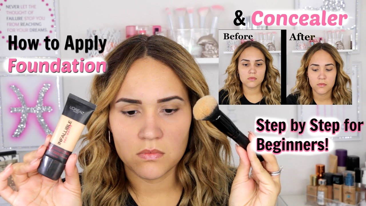 Step By Step For Beginners!