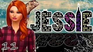 """The Sims 4 """"Hey Jessie"""" Challenge - Part 11 - Aging Up?"""