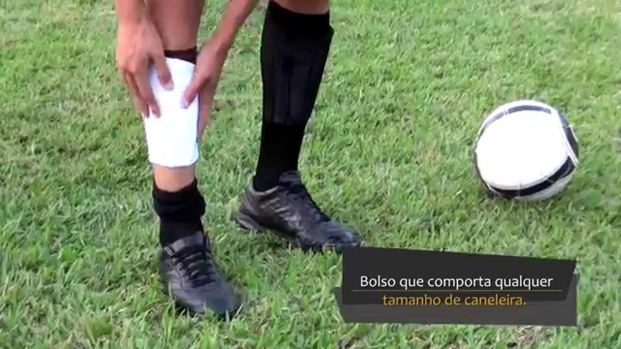 Porta Caneleira - Profix Sports - YouTube d650d5c28a073