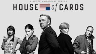 10 причин смотреть сериал «Карточный домик»