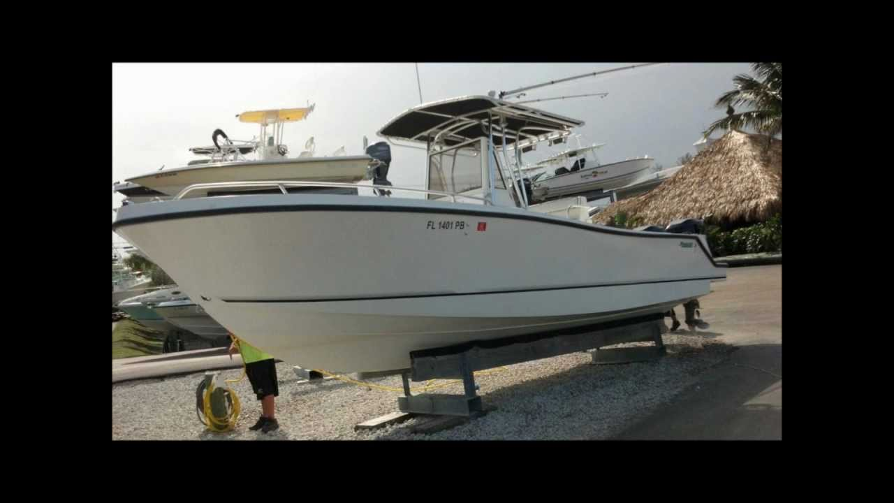 Palm Beach Boat Detailing Yacht Cleaning West Jupiter Florida