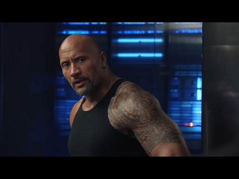 Fast & Furious 8: The Fate of the Furious | official Big Game trailer (2017) Vin Diesel