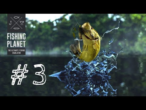 Fishing Plant (Ep. 3)- Back In Catfish Heaven!