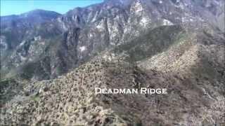 Deadman Ridge peak 7505
