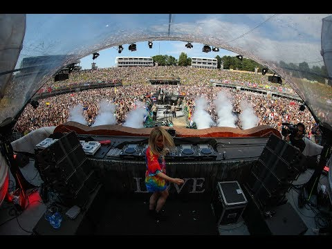 Alison Wonderland  Tomorrowland Belgium 2018