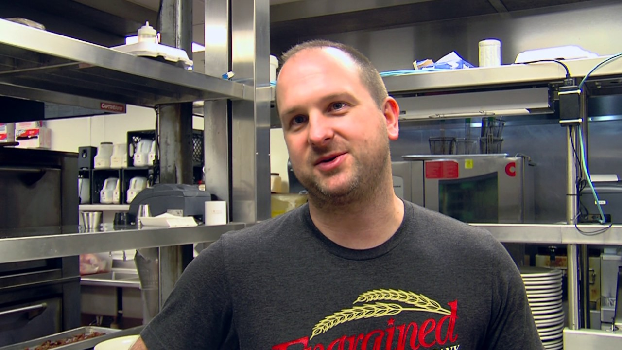Illinois Made, Illinois Proud; Engrained Brewing Company On Air