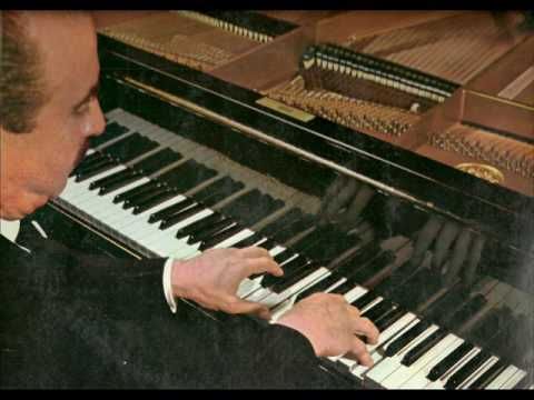Arrau plays Rachmaninoff's Piano Concerto No. 2 Op. 18 (exce