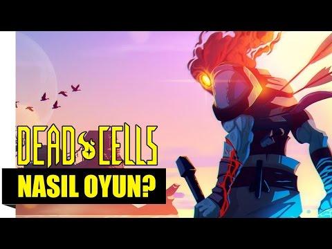 KAFASI Bİ ACAYİP OYUN - Dead Cells Nasıl Oyun?