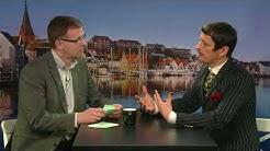 Mit liv med Danmark: Bent Angelo Jensen