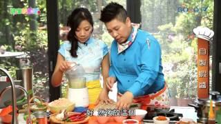 健康新煮流~有煮真好 - 必勝料理: 自製蝦醬、蝦鬆炒飯