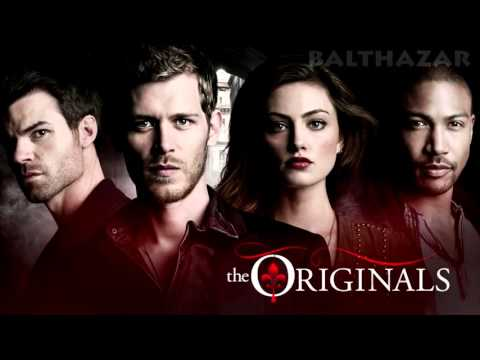 The Originals - 3x10 Music - Waves by Dotan