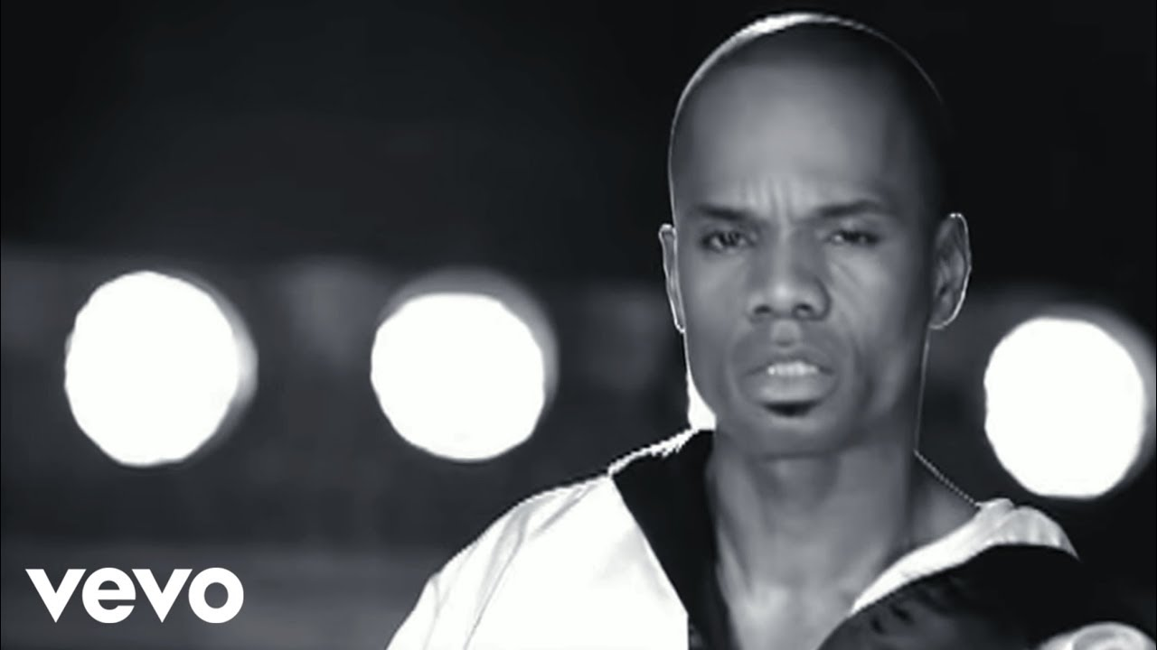 Kirk Franklin - Declaration (This Is It!) (Official Video)