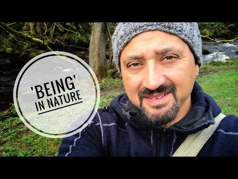 'Being' In Nature