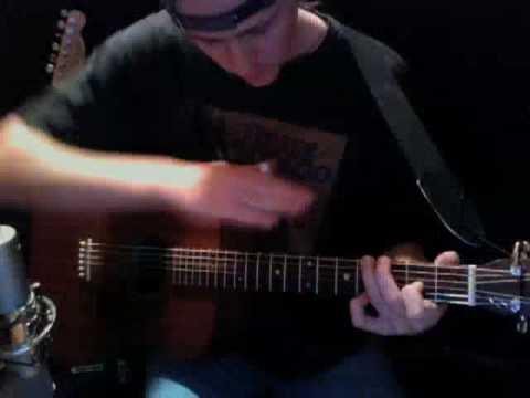 Mach Of The Angels (demo) - Bryan Rason - Original - Follow You Bliss