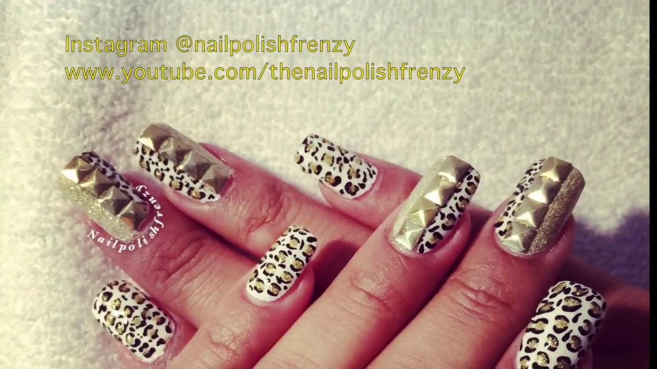 Best fashion nail polish/Cool Nail Fashion Jewellery/Cool Nail ...