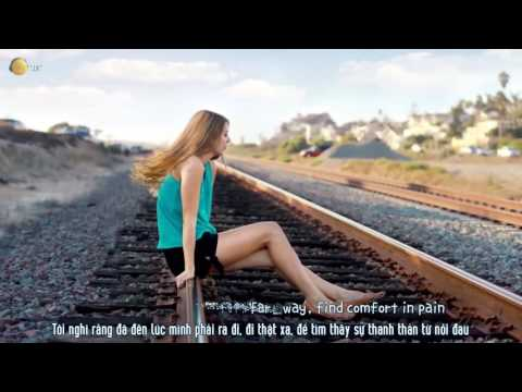 Tears And Rain   James Blunt   Lyrics Kara + Vietsub HD