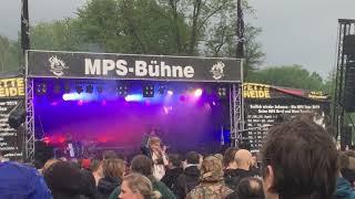 Mr. Hurley und die Pulveraffen- Trau keinem Piraten (Live MPS Dortmund 27.4.19)