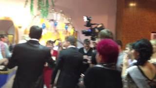 Свадьба Юлии и Андрея.#5