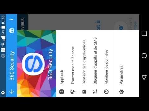 comment nettoyer son telephone android