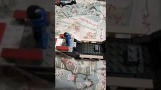 Лего мультик 1 сезон 1 серия  транспорт