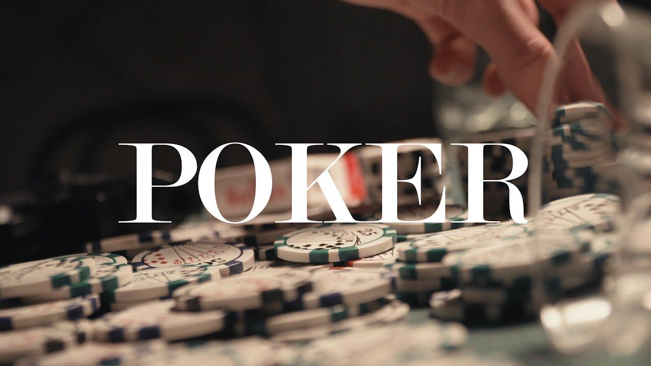 Poker Short Film Sony A6300 Youtube