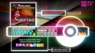 Slin Project & René de la Moné - Taking over the Dancefloor(Radio Edit)