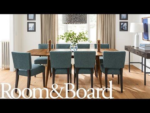 Ventura Extension Dining Table