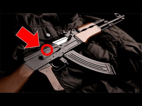 20 Cosas que Debes Saber sobre la AK-47