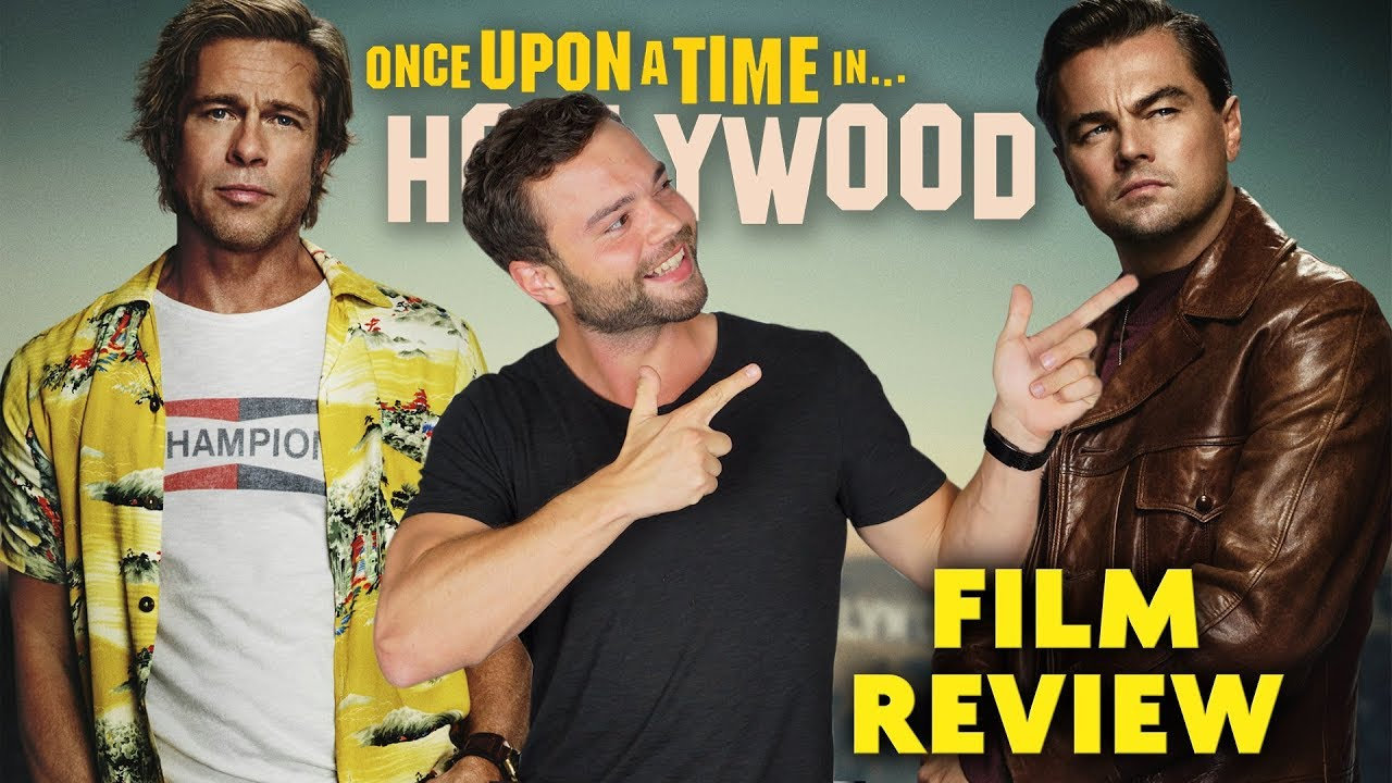 Once upon a time in hollywood fsk