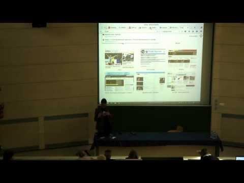 Szalai Kálmán (Mozilla) : Firefox Tippek és Trükkök