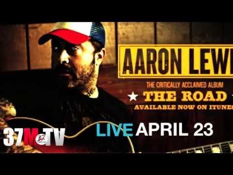 AARON LEWIS live at 37 Main Johns Creek April 23, 2015!