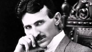 David Icke- Das Genie Nikola Tesla, deutsch