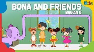 Video Dongeng Anak - Kumpulan Cerita Dongeng Bona (5) - Bona And Friends download MP3, 3GP, MP4, WEBM, AVI, FLV November 2018