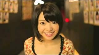 AKB 1/149 Renai Sousenkyo - SKE48 Yakata Miki Kiss Video.