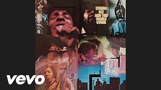 Sly & The Family Stone - Everyday People (Audio)