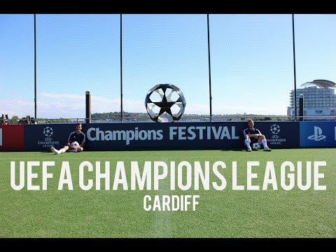 UEFA Champions League Festival | Cardiff