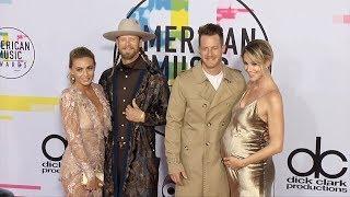 Gambar cover Florida Georgia Line 2017 American Music Awards Red Carpet