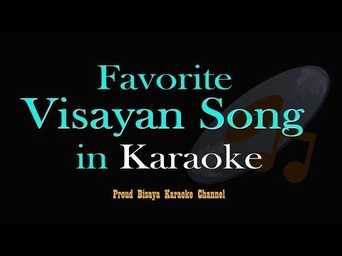BUBUD UG BIBINGKA - Max Surban (Karaoke Bisaya Song)