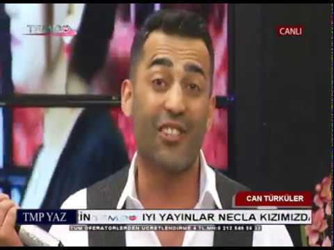 Can Türküler 16 Nisan 2018