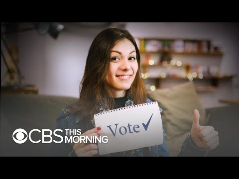 2018 midterms: Young people share why they are – or are not – voting
