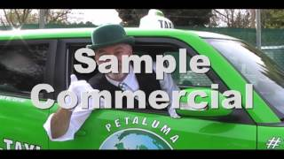 Gab Cab Green Taxi Introduction Video