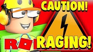 Roblox Phantom Forces Caution OGGRAGE!