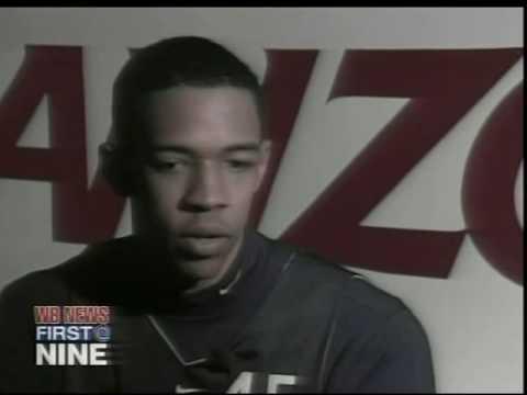 KWBA-TV 9pm News, January 5, 2004 (Part 2)
