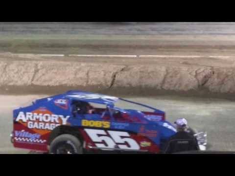 Modified Feature From opening night @ Lebanon Valley Speedway