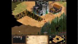 [tuto] age of empires 2 - démarrage rapide
