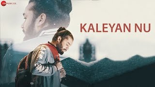 Kaleyan Nu Official Music | Barrel