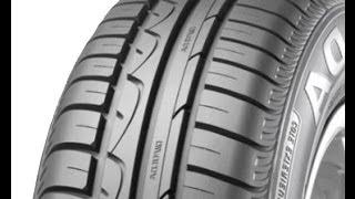 видео Легковая шина GENERAL Altimax Comfort 175/70 R14