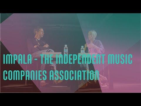 Keynote Interview: Helen Smith (IMPALA) // INES#conference at MENT Ljubljana 2018 Mp3